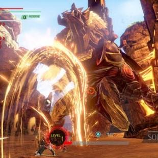بازی God Eater 3