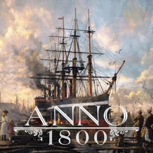 بازی Anno 1800