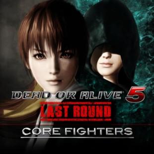 بازی Dead or Alive 5 Last Round