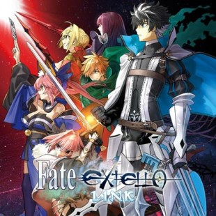 بازی Fate/Extella Link