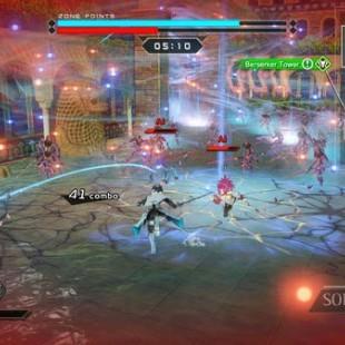 بازی Fate/Extella Link