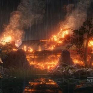 بازی Sekiro Shadows Die Twice