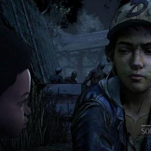 بازی The Walking Dead The Final Season