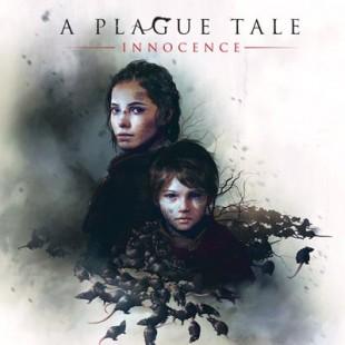 باکس آرت بازی A Plague Tale Innocence