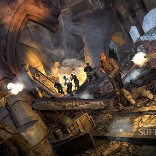 بازی Sniper Elite V2 Remastered