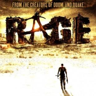 بازی Rage