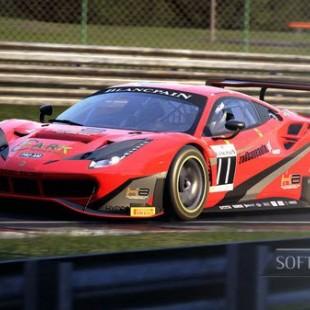 بازی Assetto Corsa Competizione