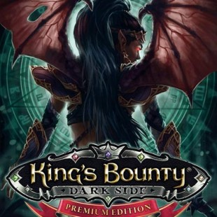 بازی Kings Bounty Dark Side