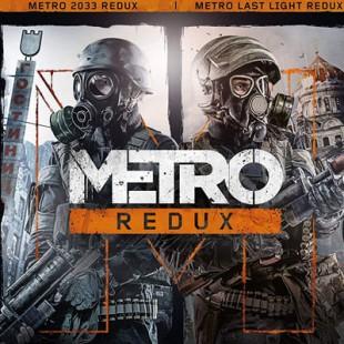 بازی Metro Redux
