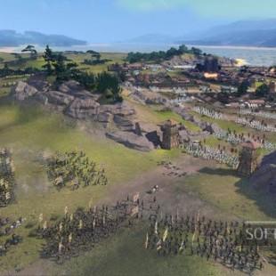 بازی Total War Three Kingdoms