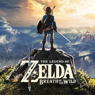 بازی The Legend of Zelda Breath of the Wild
