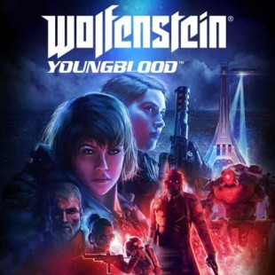 بازی Wolfenstein Youngblood