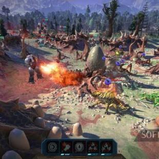 بازی Age of Wonders Planetfall