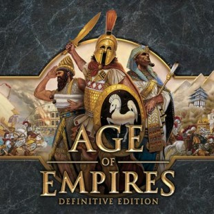 بازی Age of Empires Definitive Edition