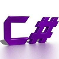 مجموعه آموزش های فوق العاده زبان #C