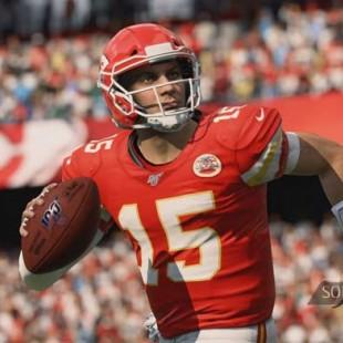 بازی Madden NFL 19