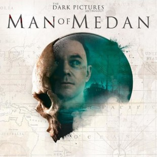 بازی The Dark Pictures Anthology Man of Medan
