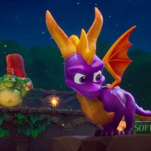 بازی Spyro Reignited Trilogy