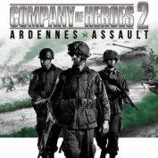 کاور بازی Company of Heroes 2: Ardennes Assault