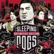 کاور بازی Sleeping Dogs: Definitive Edition