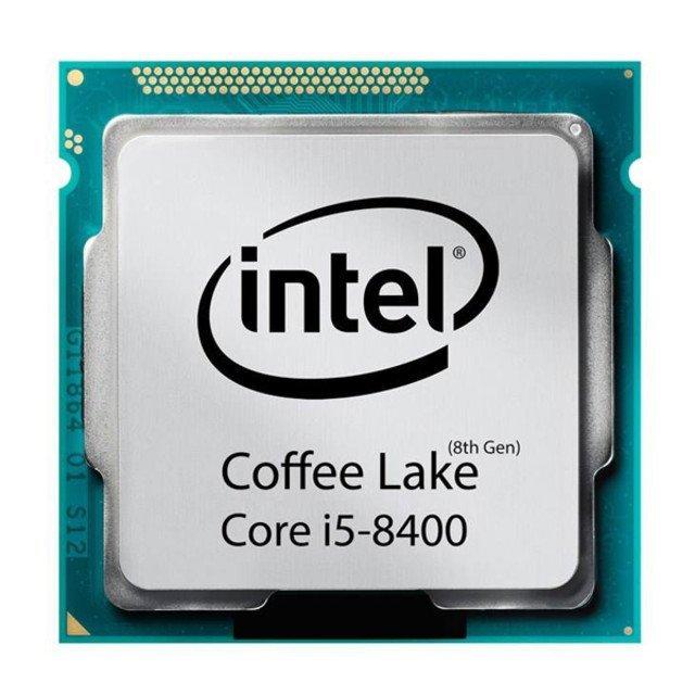 پردازنده مرکزی اینتل مدل Core i5-8400 Try