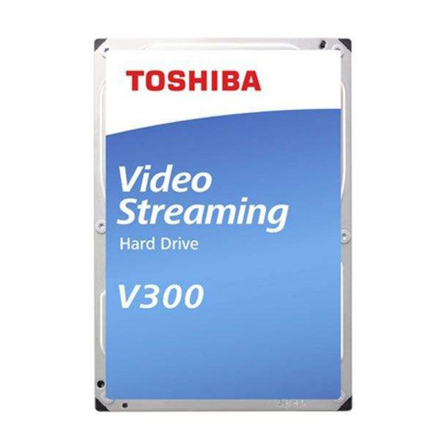 هارددیسک اینترنال توشیبا مدل V300 Video 2TB
