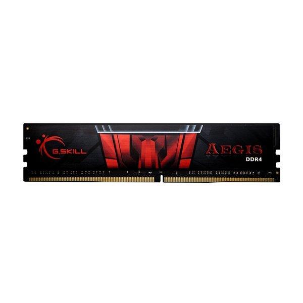 حافظه رم جی اسکیل مدل Aegis 4G 2400MHz CL17 DDR4