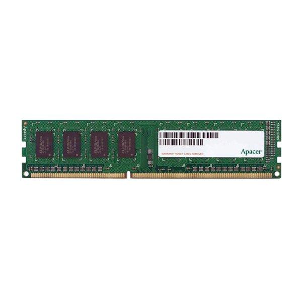 حافظه رم اپیسر مدل UNB PC3-12800 4G 1600MHz CL11 DDR3