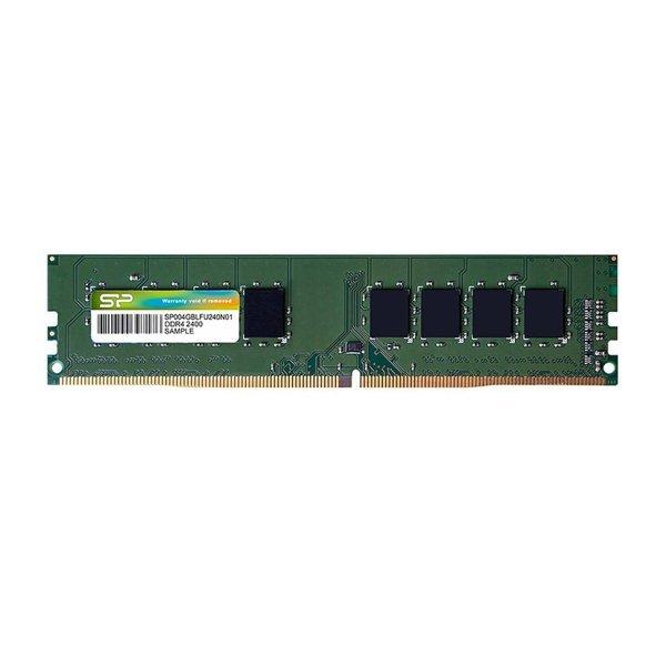 حافظه رم سیلیکون پاور مدل 4G 2400MHz CL17 DDR4