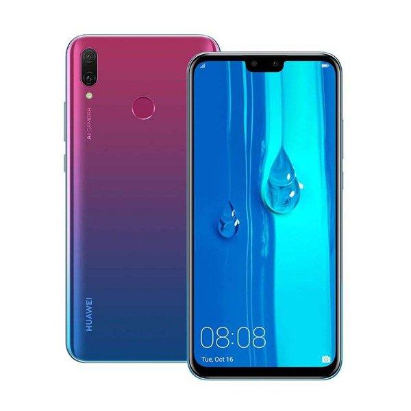 گوشی موبایل هوآوی مدل Y9 2019 JKM-LX1 64GB