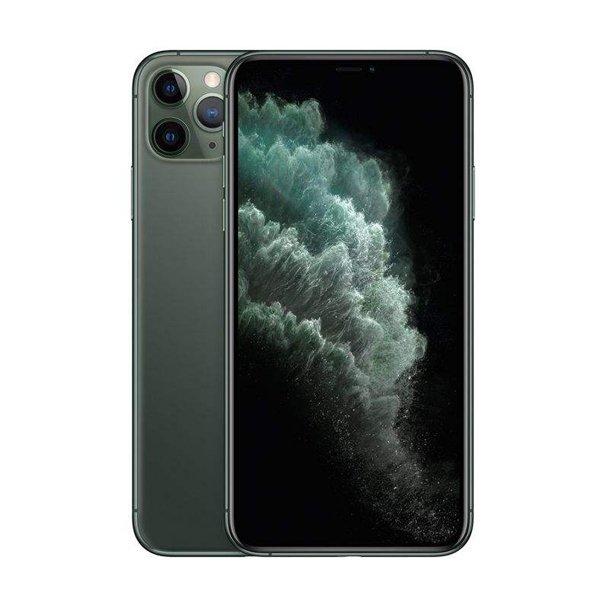 گوشی موبایل اپل مدل iPhone 11 Pro Max A2218 64GB