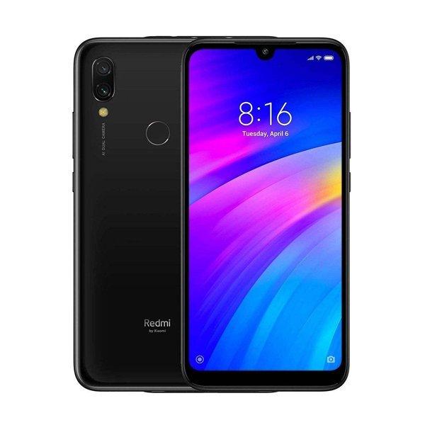 گوشی موبایل شیائومی مدل Redmi 7 M1810F6L 64GB