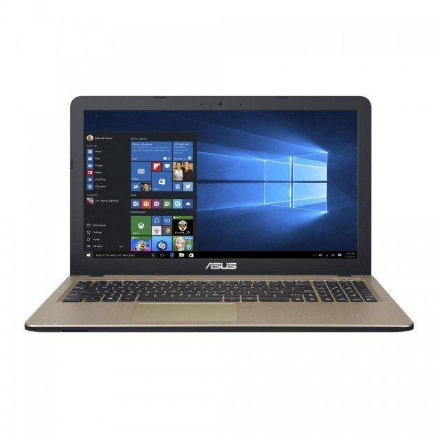 لپ تاپ ایسوس مدلX540Y E1-6010/4/1T/INTEL