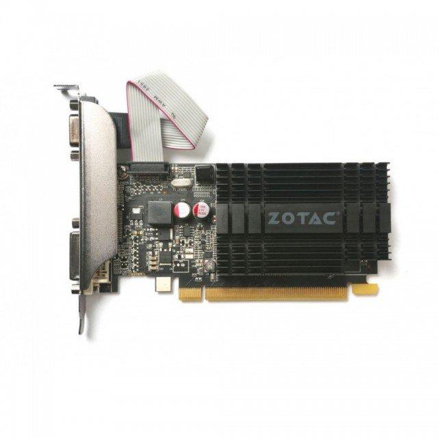 کارت گرافیک زوتک مدل  VGA GT 710 2GB