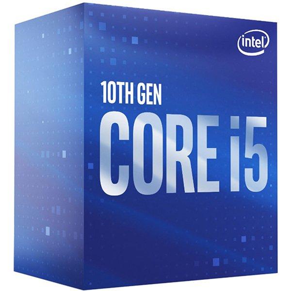 پردازنده مرکزی اینتل مدل  Core i5 10400 Box