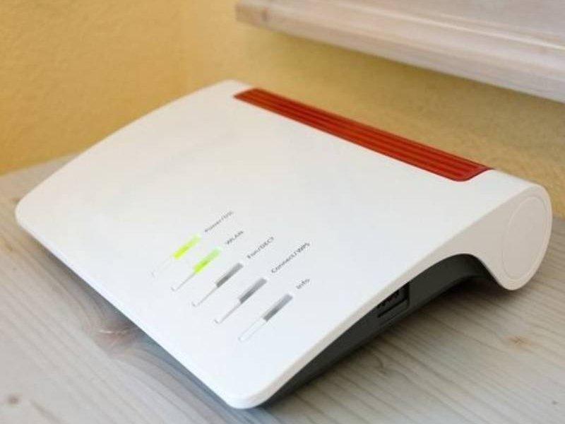 دلیل روشن نشدن چراغ های مودم ADSL