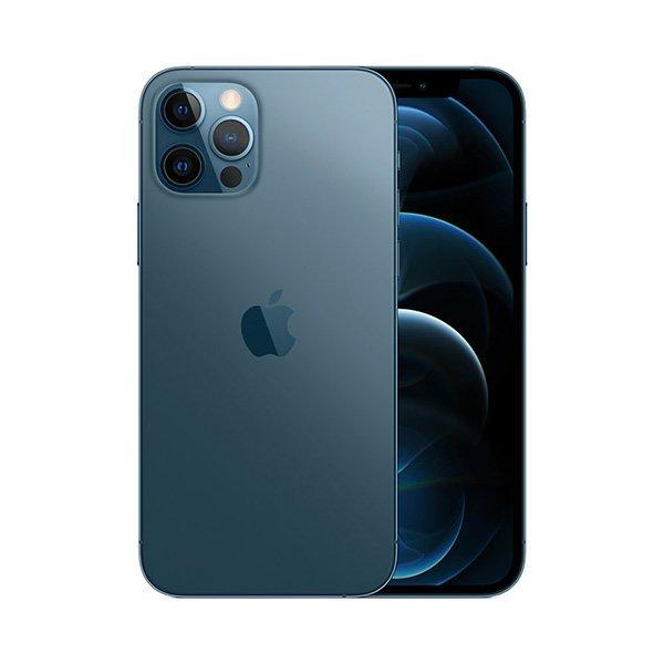 گوشی موبایل اپل مدل iPhone 12Promax دو سیم کارت ظرفیت 256 گیگابایت