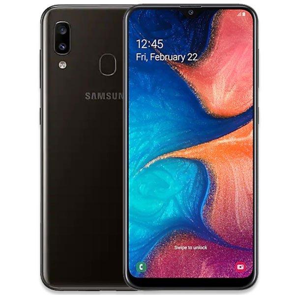 گوشی موبایل سامسونگ مدل Galaxy M20 SM-M205F/DS Dual SIM 32G
