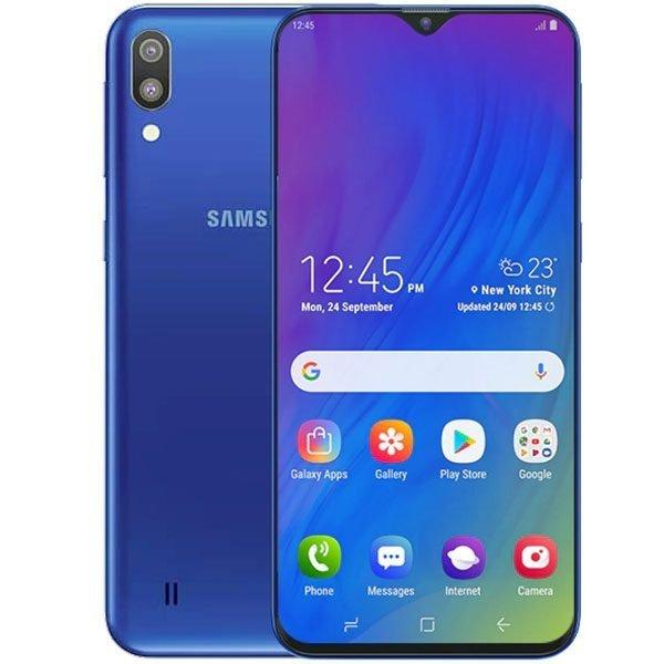 گوشی موبایل سامسونگ مدل Galaxy M10 SM-M105F/DS - 32G