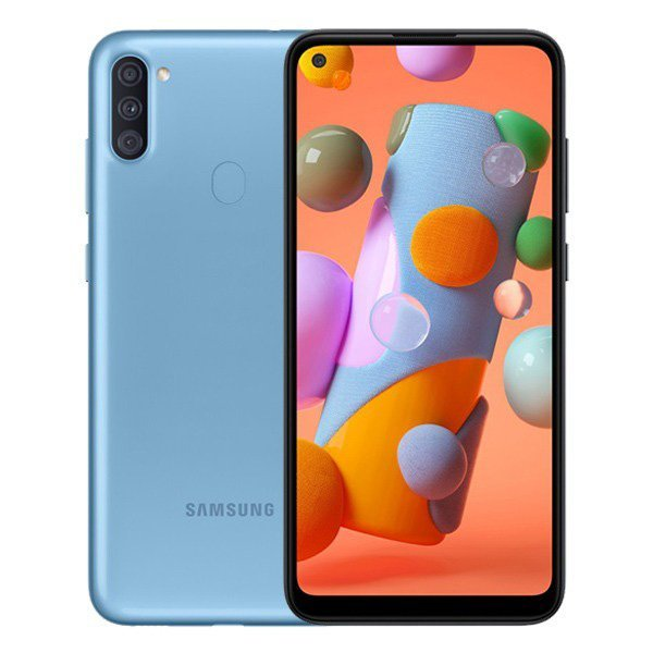 گوشی موبایل سامسونگ مدل Galaxy A11 32G