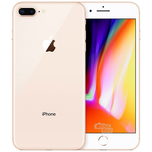 گوشی موبایل اپل مدل iPhone 8 Plus 64GB