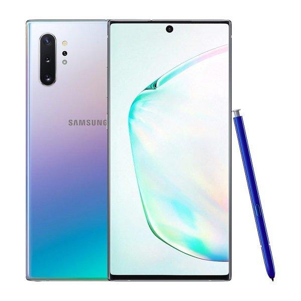 گوشی موبایل سامسونگ مدل Galaxy Note 10 128GB