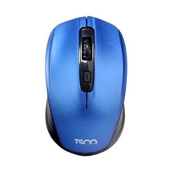 ماوس بی سیم تسکو مدل TSCO TM 666W