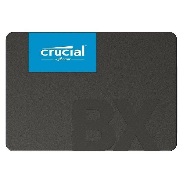 حافظه SSD اینترنال 240 گیگابایت Crucial مدل BX500