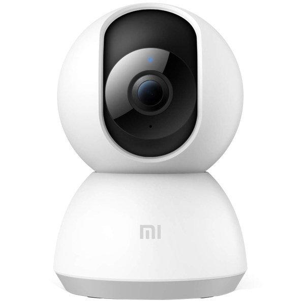دوربین مداربسته تحت شبکه Xiaomi MI HOME SECURITY CAMERA 360° مدل MJSXJ05CM نسخه گلوبال
