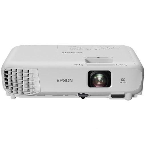 ویدئو پروژکتور EPSON مدل EB-X05