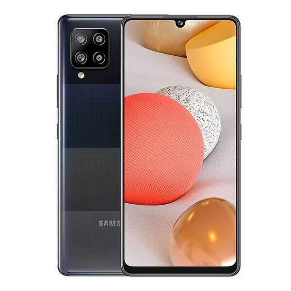 گوشی موبایل سامسونگ مدل Galaxy A42 5G دو سیم کارت ظرفیت 128گیگابایت