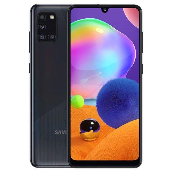 گوشی موبایل سامسونگ مدل Galaxy A31 دو سیم کارت ظرفیت 128 گیگابایت رم 6 گیگابایت
