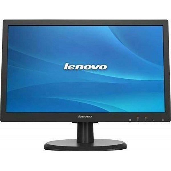 مانیتور لنوو مدل lenovo D19-10-HDMI سایز 18.5 اینچ