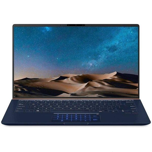 لپ تاپ ایسوس مدل ZenBook UX434FQ-NP i7/16/1/2